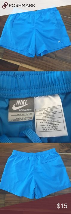 Nike shorts Great condition. No tears or stains Nike Shorts