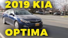 2019 Kia Optima S | DGDGTV | Capitol Kia Kia Optima, San Francisco Bay