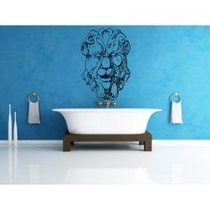 fürdőbe falszín