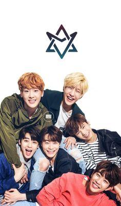 Korean K Pop, Korean Men, Korean Bands, South Korean Boy Band, Park Jin Woo, Astro Wallpaper, Lee Dong Min, Astro Fandom Name, Funny Images