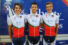 SPORTS And More: The Portuguese cycling assured participation in th...
