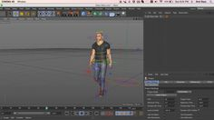 Check out all the new features and more on Cineversity: http://www.cineversity.com/learn/R17  Learn about new enhancements to the animation workflow in Cinema…