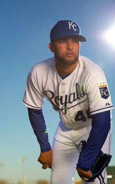 Wow, Herrera. Kansas City Royals