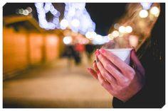 рецепты горячих безалкогольных напитков, которые можно взять с собой в термосе зимой