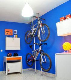 "Mi Pared Favorita'12: ""Colgado por mis bicis"" de Rafael : x4duros.com"