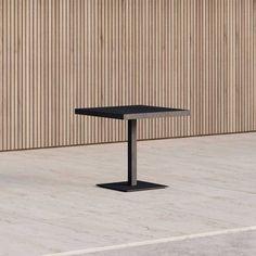 EOS Outdoor Cafe Table | Designer Matthew Hilton | CASE FURNITURE