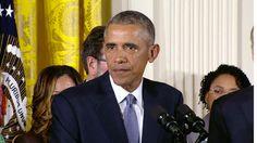 Il discorso di Obama sulle armi da fuoco