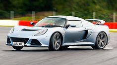 Lotus Exige V6 *drool*