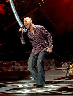 AMERICAN IDOL (Season 5 - 2006)  I wanted Daughtry to win but Taylor Hicks did instead.
