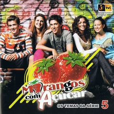 Morangos Com Açucar-Série 5 Famous People, Childhood, Free, Tumbler, Anatomy, Movie Posters, Movies, Internet, Play