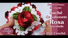 Ju Crochê - YouTube