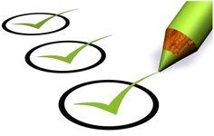 SEO Checklist to Optimize a Website