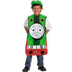 Percy Classic Costume,Fits up to size 6 by Disguise. $22.00. Save 12%!