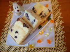 Slivkový koláčik