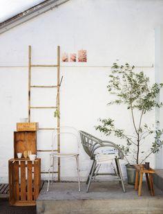 Idha Lindhag : interior : CameraLink