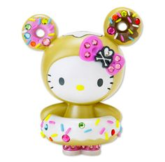 Tokidoki --- Hello Kitty