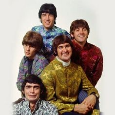 The Box Tops, 1960s rock band
