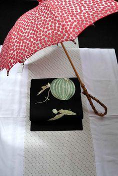 「日傘は必須アイテム! 夏...」記事の画像