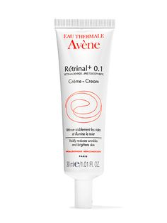 Tuesday, August 13, 2 PM: Eau Thermale Avene Retrinal+ 0.1 Cream. For details on how to enter, visit allure.com/go/calendar #FreeStuff
