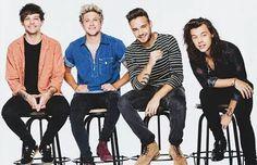 One Direction Book Tag en Español! :D