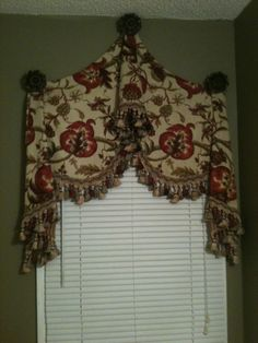 See more window coverings and window treatments apartment therapy. Window Treatments Living Room, Custom Window Treatments, Rideaux Design, Custom Valances, Pelmets, Beautiful Curtains, Custom Windows, Arched Windows, Window Styles