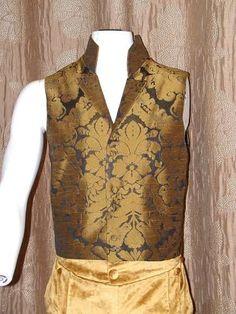 Dame, Empire, Vest, Jackets, Dresses, Fashion, Down Jackets, Vestidos, Moda
