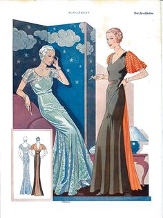 1930s Fashion: The Decade's Most Glamorous Looks