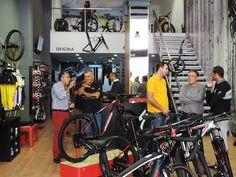 Westbike Inaugura Loja De Ciclismo Em Torres Vedras