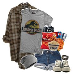 """""""Set 265 -"""" by xjulie1999 ❤ liked on Polyvore featuring Eos and Converse"""