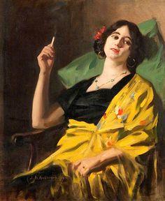 Carmen (James Bell Anderson - )