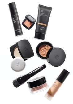 Pure, safe and beneficial products. Completely vegan-certified and clinically tested - these are the best quality products I have ever tried!  Browse and shop at www.laurasmithderby.arbonne.com