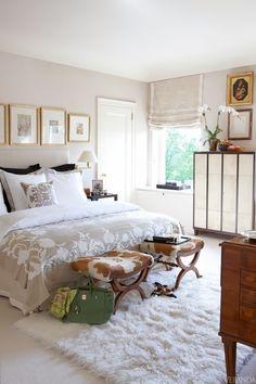 Manhattan apartment in soft colors   Daily Dream Decor