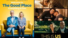 NBC Battle - This Is Us vs. The Good Place - Which Show Will You Watch?