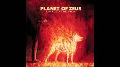 Planet of Zeus - Sea Bastards (Official Audio)