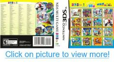 Nintendo 335 games for Dsi, DS, 3DS, XL, Nintendo 3ds Games, Battlefield 4, Samar, Baseball Cards