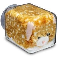 ThinkGeek :: Bonsai Kitty Plush - StyleSays by freida