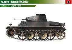 Pz.Kpfw I Ausf.D