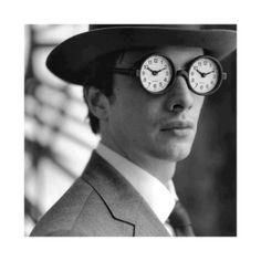 Rodney SMITH :: glasses