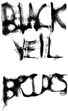 Black Veil Brides I think ima paint something to do with BVB on my huge canvas i have and put it on my wall... THATS A PERFECT IDEA WHY DIDNT I THINK OF THIS BEFORE <3