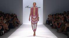 2014 runway Mara Hoffman