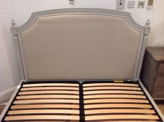 Claude french style Superking bed | eBay