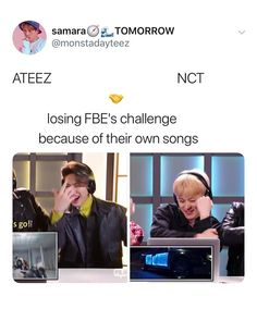 The amino for everything Ateez and Atiny related! Steven Universe, Funny Kpop Memes, Fandom Memes, Think, One Team, Kpop Groups, Nct Dream, K Idols, His Eyes
