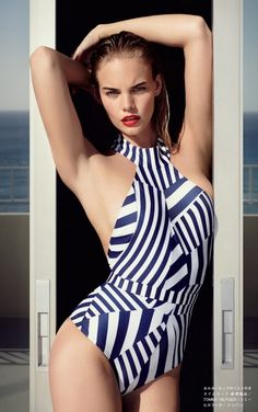 Tommy Hilfiger bathing suit