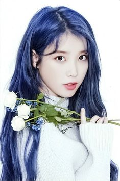 Read 💜 from the story IU Photo🌷 by Bayan_Gucci (Zeyna) with 668 reads. Diy Hair Dye, Dyed Hair, Kpop Girl Groups, Kpop Girls, Korean Beauty, Asian Beauty, Korean Girl, Asian Girl, Iu Hair