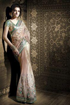 Satya Paul saree #saree #sari #blouse #indian #outfit  #shaadi #bridal #fashion #style #desi #designer #wedding #gorgeous #beautiful