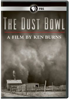 The Dust Bowl—a wonderful documentary. Thank you, Nancy :^)