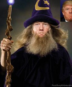 Wizard Trump Comic Face, Trump Face, Face Swaps, Actors, Cebu, Caricatures, Food Network, Memes, Public