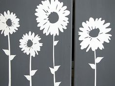 simple wall diy wall art