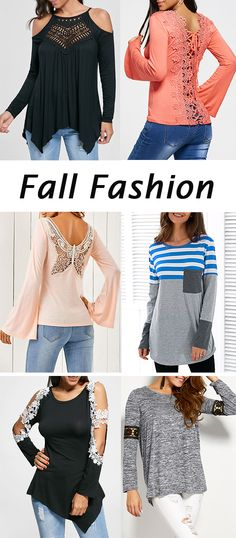 fall fashion 2017:top outfits