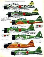 Mitsubishi A6M2 Zero-Sen (129) Page 09-960